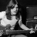Малькольм Янг (AC/DC)