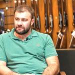 Биография Пореченкова