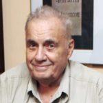 Праздник в честь 90-летия кинорежиссера Эльдара Рязанова