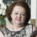 Мария Королева (Дочь Гурченко)