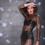 Ольга Бузова станет ведущей ток-шоу на Первом канале