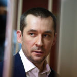 Полковник Захарченко