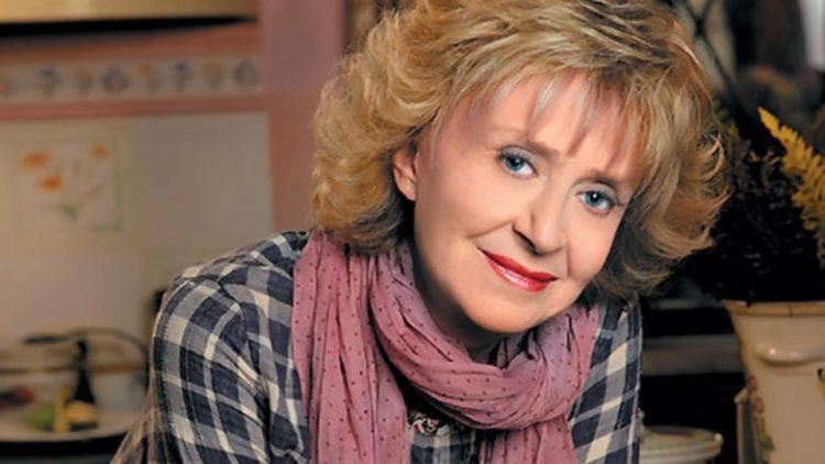 Регина Дубовицкая - биография, информация, личная жизнь, фото, видео, новости 2020