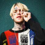 Рэпер Lil Peep