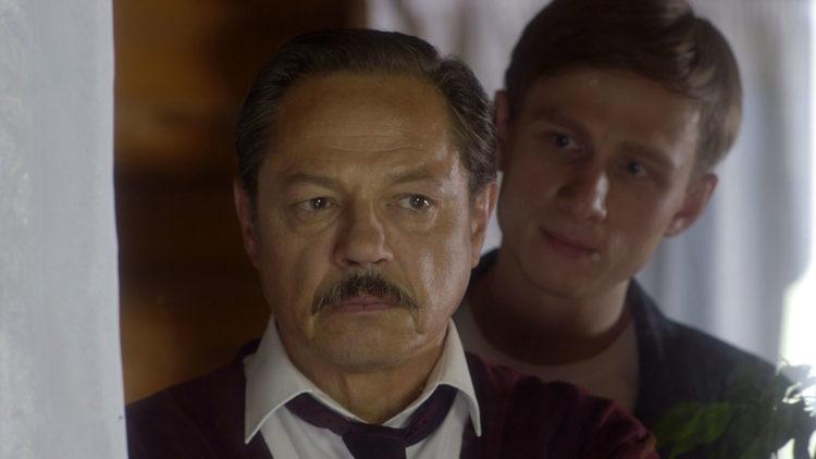 Игорь Скляр – биография и фильмы с участием актера, его семья и дети